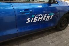 Fahrschule Siemens
