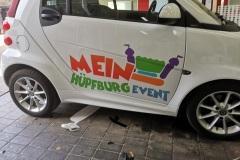 Mein Hüpfburg Event