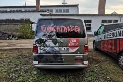 Lünebuch Fluchtwagen 2019